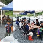 みなさん館2周年イベントボランティア